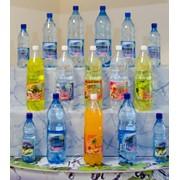 Напиток газированный Весёлый Буратино 1,5 л фото
