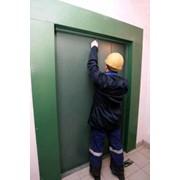 Ремонт лифтов, подъёмников и эскалаторов фото