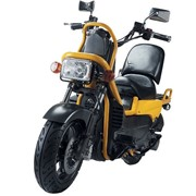 Мотоцикл `ZN150T-24` фирмы FOSTY