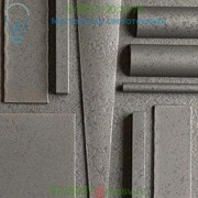 Hubbardton Forge 206120-1004 Folio Wall Sconce, настенный светильник фото