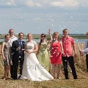 Свадьба в Солигорске фото