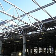 Разработка проектов реконструкции и усиления строительных конструкций фото