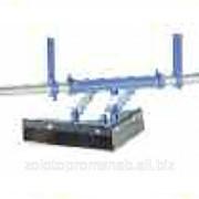 Штыбоочистители ленты Deflector фото