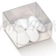 Упаковка прозрачная прямоугольная фото