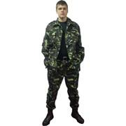 Армейская униформа, спецодежда