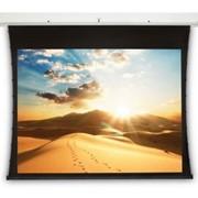 Экран моторизованный 2,4х,2,4 фото