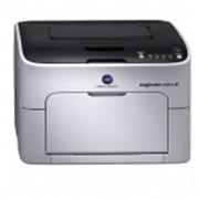 Принтер Konica Minolta magicolor 1600W фото