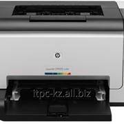 Принтер лазерный HP CF346A LaserJet Pro CP1025 фото