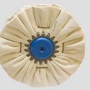 Круг полировальный хлопковый, арт. 5690 фото