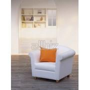 Кресла кожаные для дома фото
