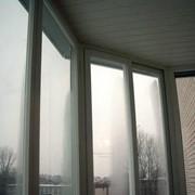 Качественные работы по остеклению и отделке балконов и лоджий фото