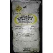 Азотнокислый калий, нитрат калия фото