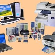 Оргтехника. Компьютеры. Ноутбуки. Телефоны GSM. Фото-, видеотехника. Профессиональный ремонт и продажа. фото