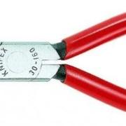 Длинногубцы, без режущих кромок 30 21 160 KNIP_KN-3021160 фото