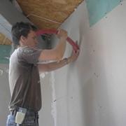 Утеплення стіни Юнізол Львів фото