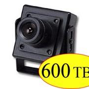 Камера видеонаблюдения миниатюрная ZB-3130BHP4 фото