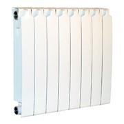 Радиатор биметаллический «SIRA» RS фото