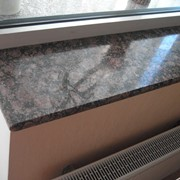 Мраморные подоконники из камня в Алматы фото