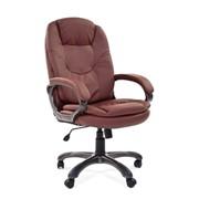 Кресло руководителя Краун-1 фото