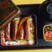 Приготовление блюд японской кухни фото