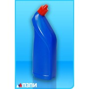 Пластиковый флакон для чистящих средств Ф20 фото