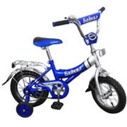 Велосипед 16д фото