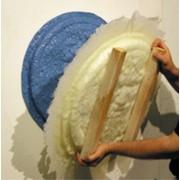 Напыляемый полиуретановый пластиковый компаунд EZ-Spray PLastic фото