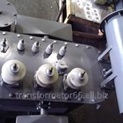Трансформатор ТМ 400/10/0,4 У/У после ревизии фото