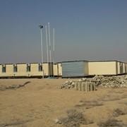 Мобильные здания Казахстан фото