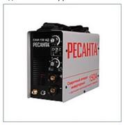 Сварочный аппарат инверторный САИ-150-АД аргонодуговой фото