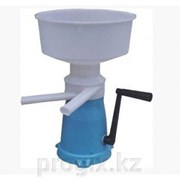 Сепаратор для молока ручной Пензмаш РЗ-ОПС  фото