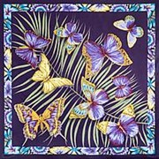Платок «Фиджи» 1137-15 фото