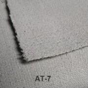 Ткань асбестовая АТ-7 фото