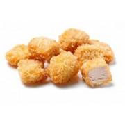 Доставка горячих закусок - Нагетсы из курицы фото