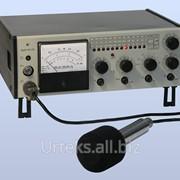Измеритель шума и вибрации - шумомер ВШВ-003-М3 фото