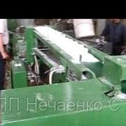 Руловочный автомат ВРА-250 (25; 50; 100) (для формирования медицинской ваты) фото