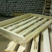 Лотки хлебные деревянные Киев фото