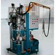 Экструдер для нанесения 2-х компонентных герметиков Superseal DCS200 фото