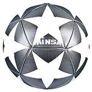 Мяч футбольный Т81451 фото