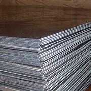 Лист алюминиевый 2х1200х3000 Д19чАМ АТП фото
