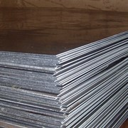 Лист алюминиевый 8х1200х3000 А5Н фото
