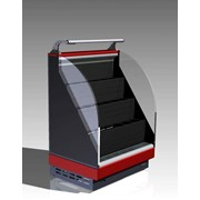 Холодильная макси-горка LIDA-STELLA фото