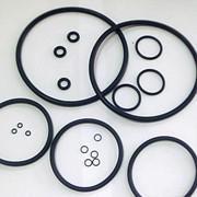 Кольцо уплотнительное ГОСТ 9833-73 (в ассортименте) фото