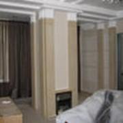 Монтаж ограждающих конструкций, кровли и стен фото