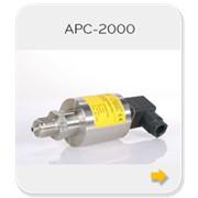 Интелектуальный преобразователь давления APC-2000PD/0...100MPa/M фото
