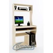 Стол компьютерный модель С201 фото