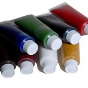 Колер паста COLOR PLUS цвет красный 40 ml фото