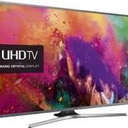 Телевизор SAMSUNG LED UE50JU6800 фото