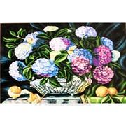 Картина Цветы фото