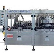 Автоматы розлива, Автоматы розлива MEC ISO 16, 24, 4RF, 1V, 1C фото